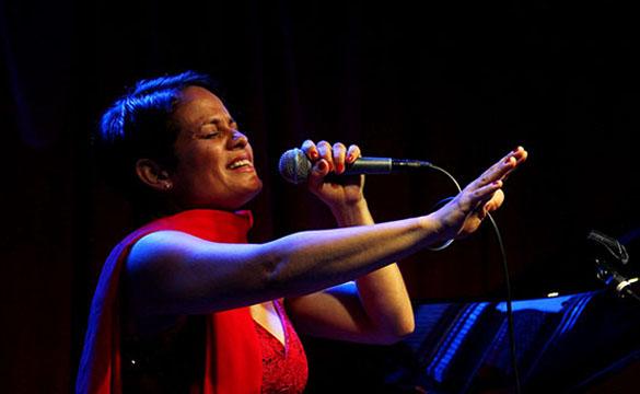 Maria Alejandra Rodriguez