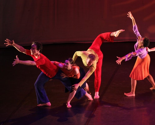 Annabella Gonzalez Dance Theater