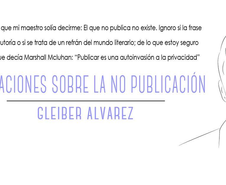 Gleiber Alvarez