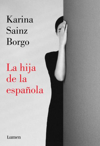 Hija de la Espanola Karina Sainz