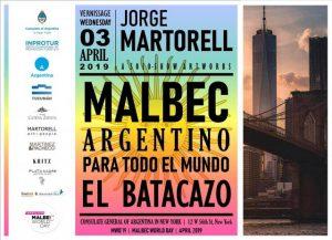 Jorge Martorell