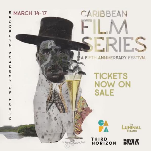 caribbean film series
