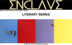 serie literaria enclave