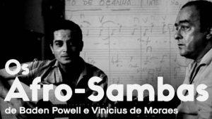 Brazilian Jazz Legends