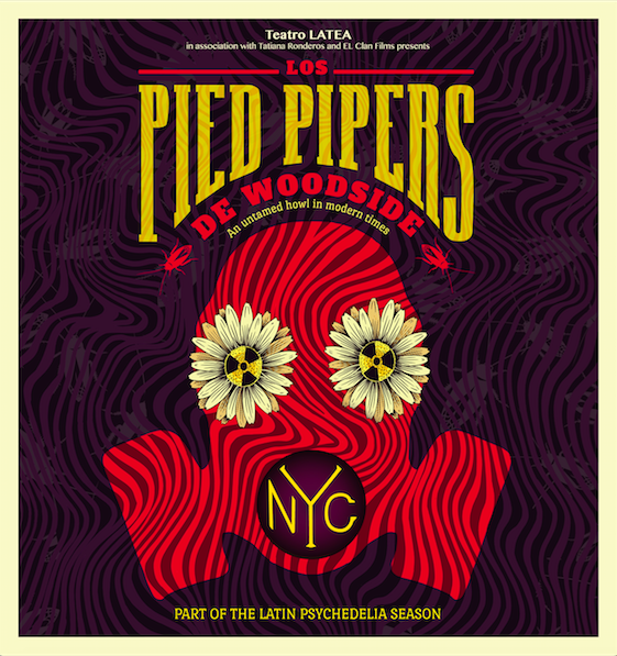 Pied Pipers de Woodside