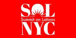 Summit on Latinos NYC