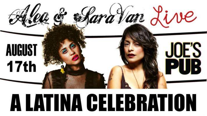 a latina celebration