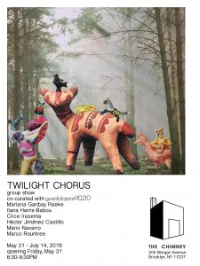 twilight chorus
