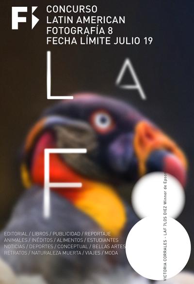 Latin American Fotografia
