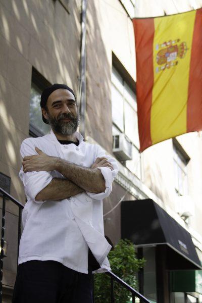 Paco Parreño