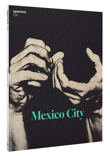 Mexico City Aperture magazine