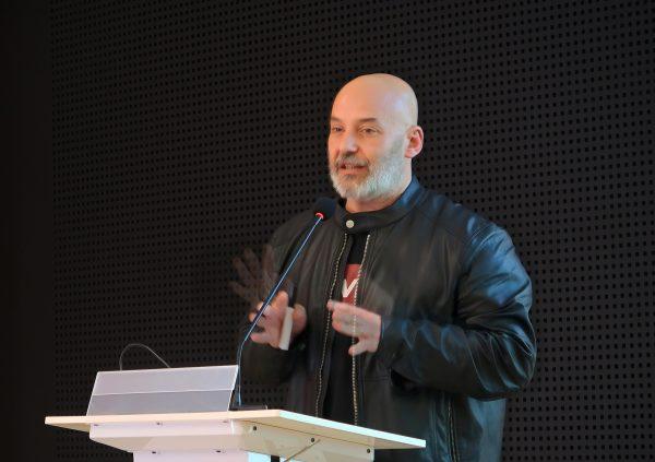 Xavier Eguiguren