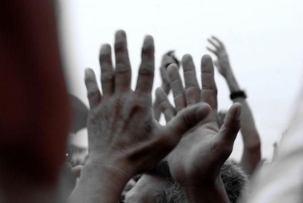ecuador protestas vveditorial