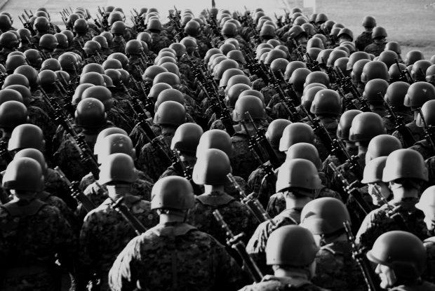 militares america latina
