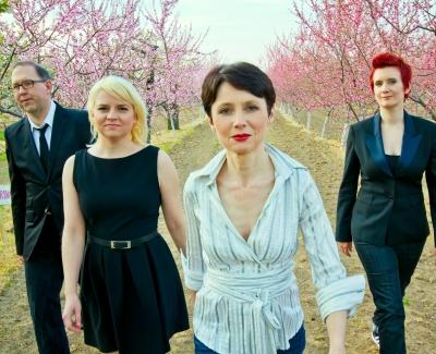 Eybler Quartet