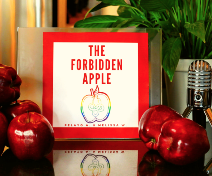 the forbidden apple podcast
