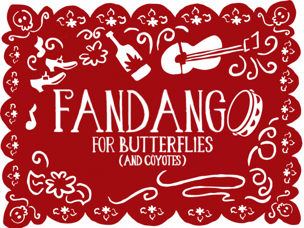 Fandango For Butterflies