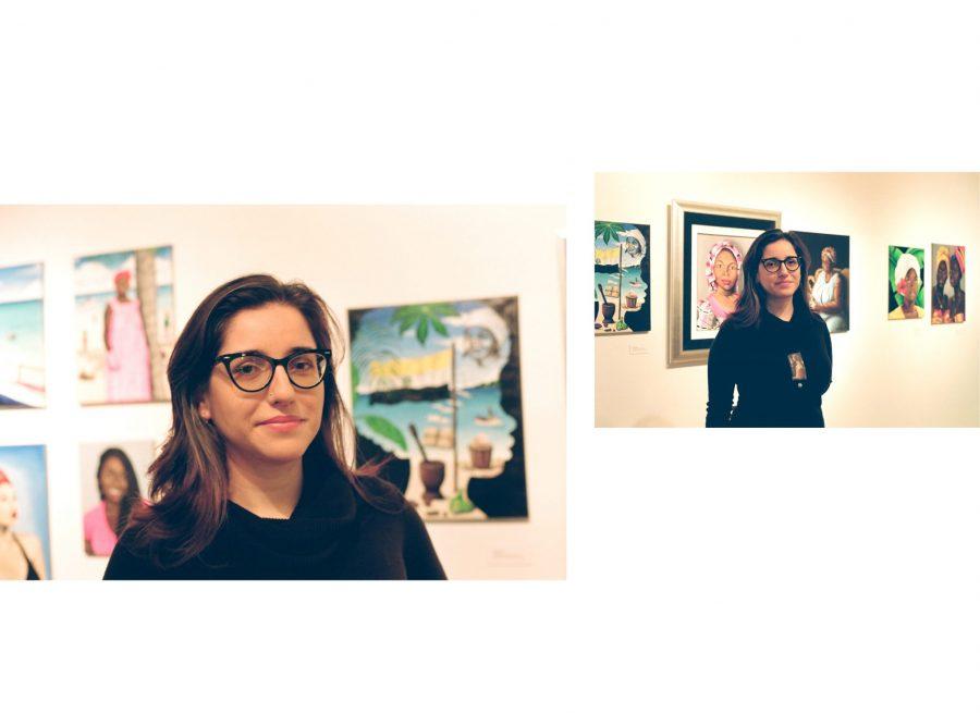 Leonor Falcon Pasquali