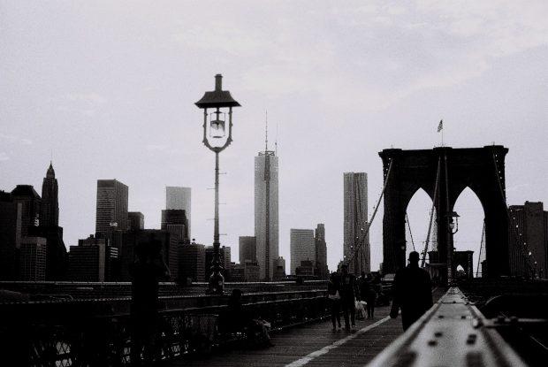 Nueva York pandemia
