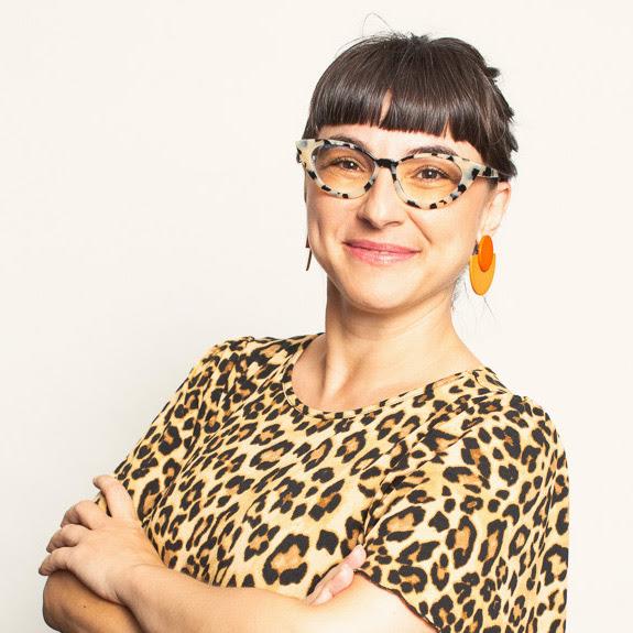 Alicia Pérez-Porro