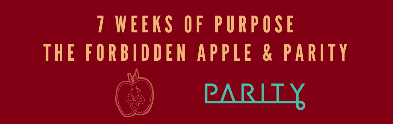Forbidden Apple Podcast