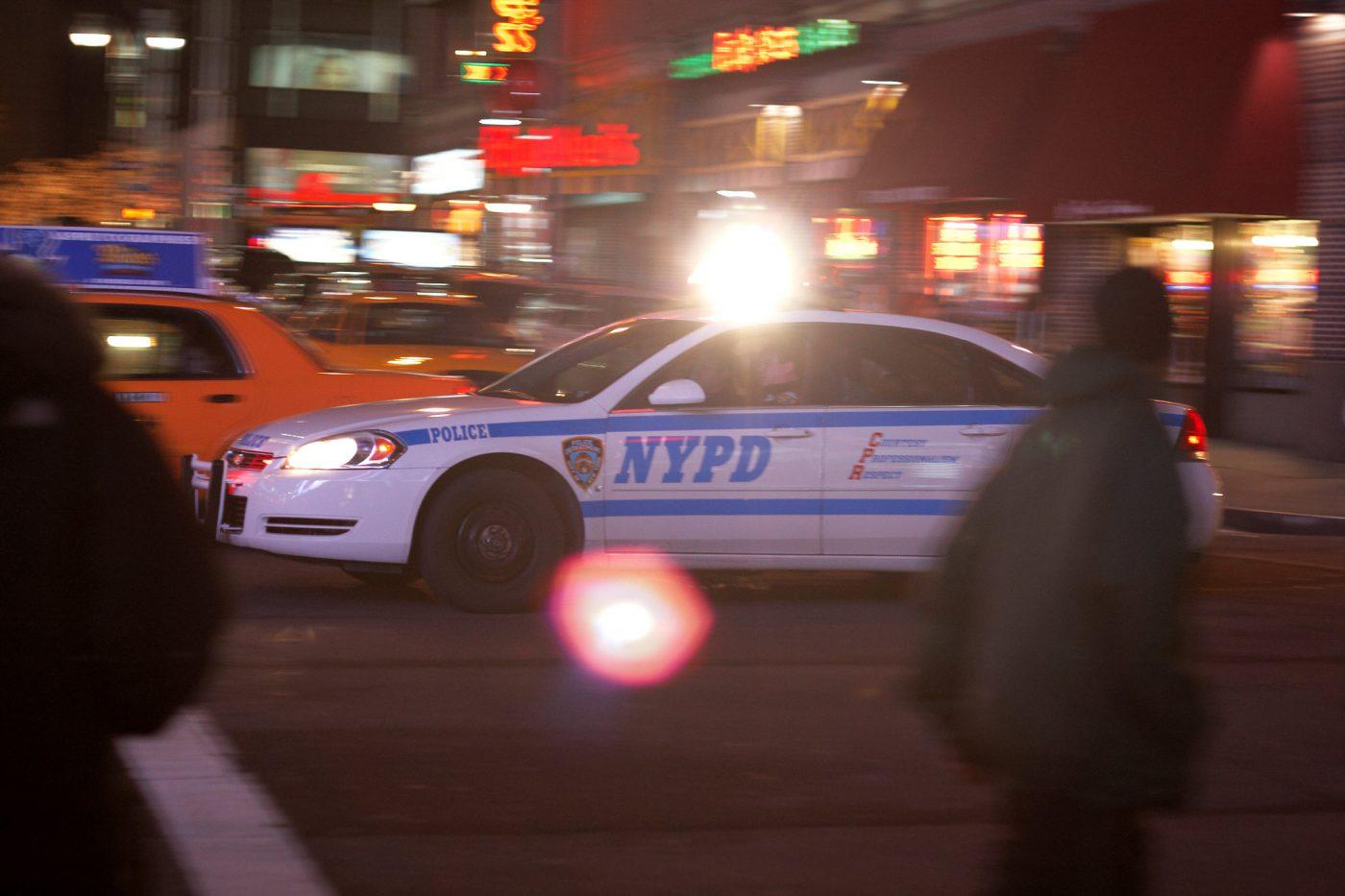 protestas nueva york