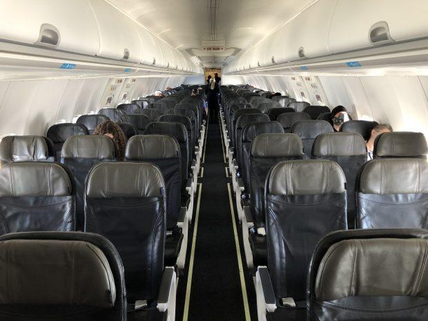 viaje avion covid