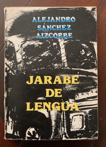 Alejandro Sanchez-Aizcorbe