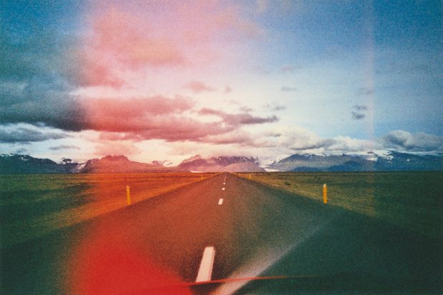 road trip covid