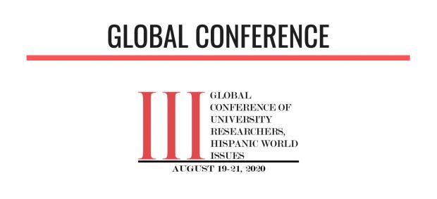 Conferencia Global de Investigadores sobre Temas del Mundo Hispano