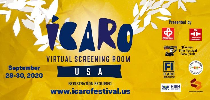 Icaro NY Film Festival