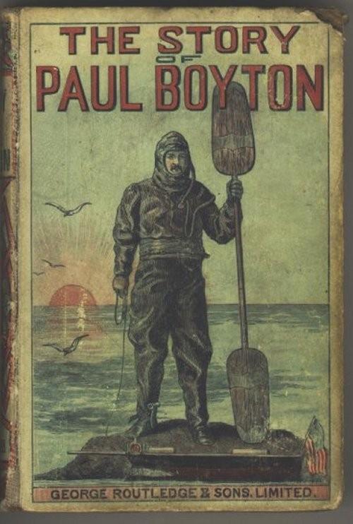 Paul Boyton