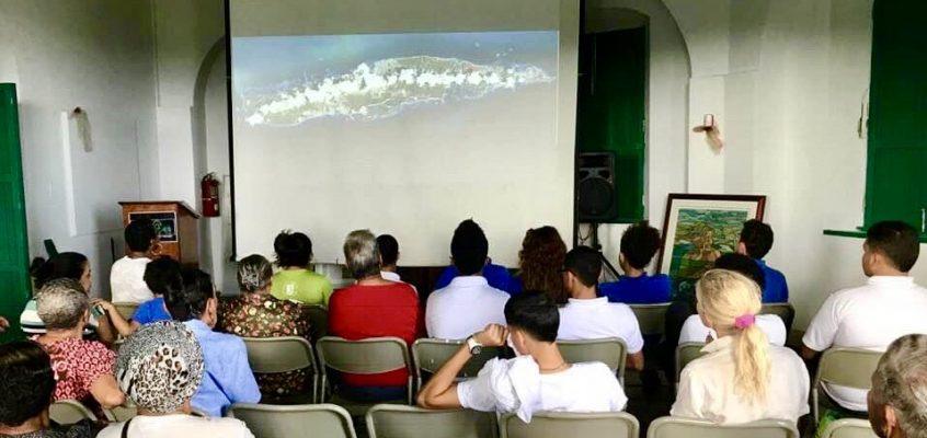 Festival de Cine y Derechos Humanos en Puerto Rico