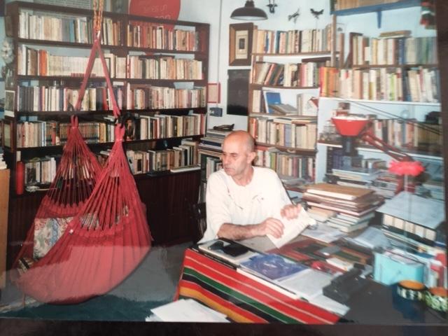 Antonio Beneyto