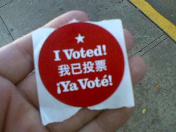 vota biden harris