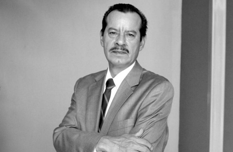 Leopoldo Gonzalez Quintana