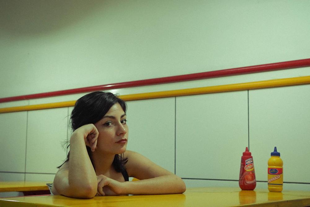 Lucia Carvalho