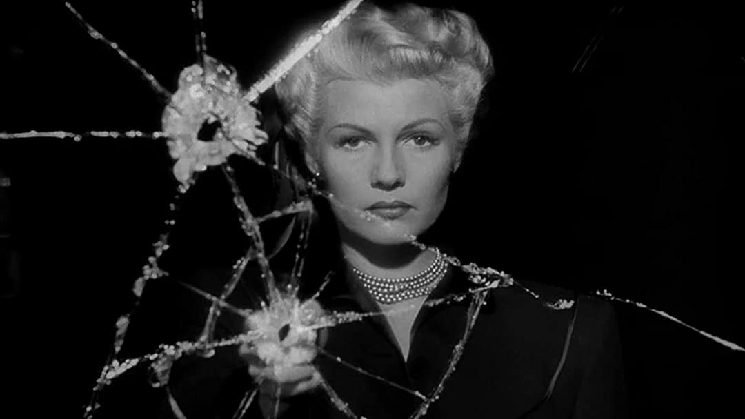 The Lady of Shanghai Orson Welles