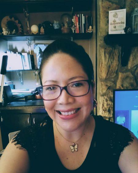 Melanie Marquez Adams