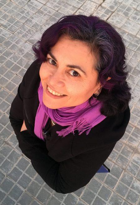 Tina Escaja