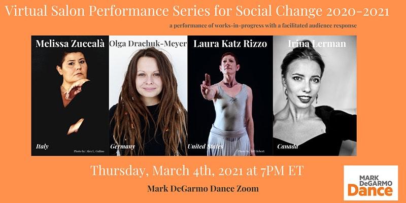Mark DeGarmo Dance