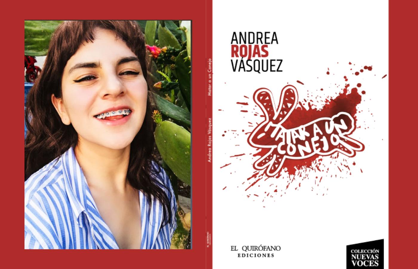 Andrea Rojas Vasquez