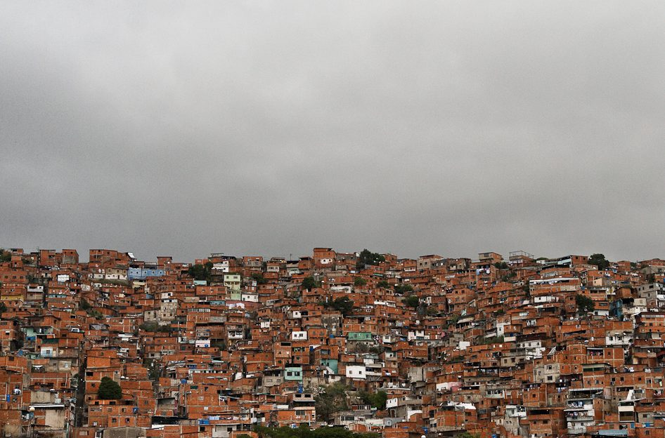 Caracas ongs