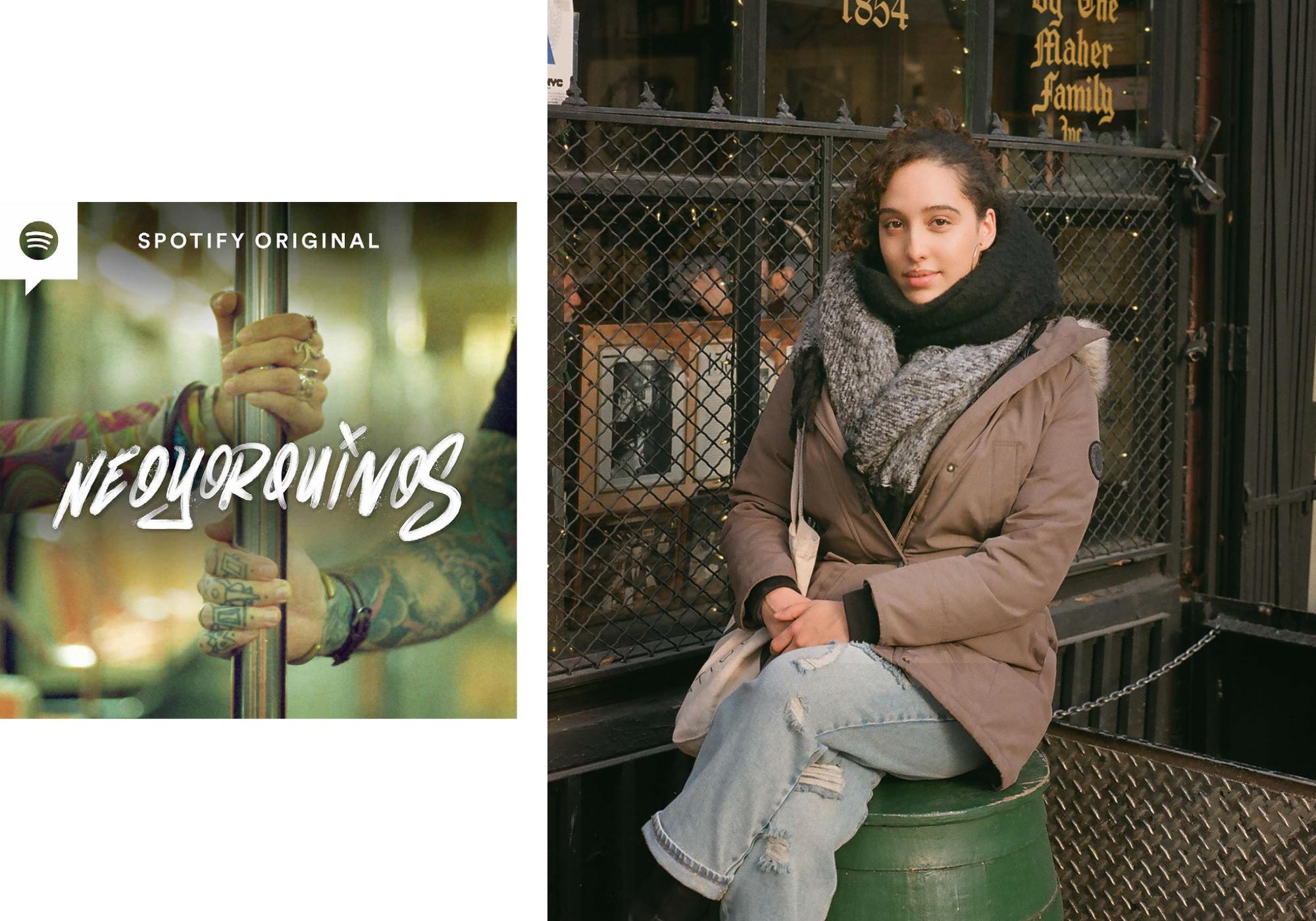 Estefania Giraldo_Neoyorquinos 3